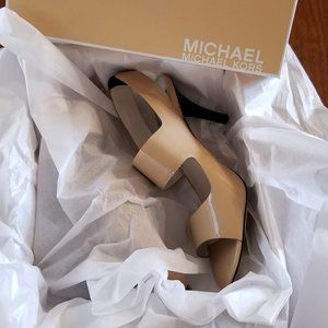 🦋Michael Kors Rochelle Sandals🦋